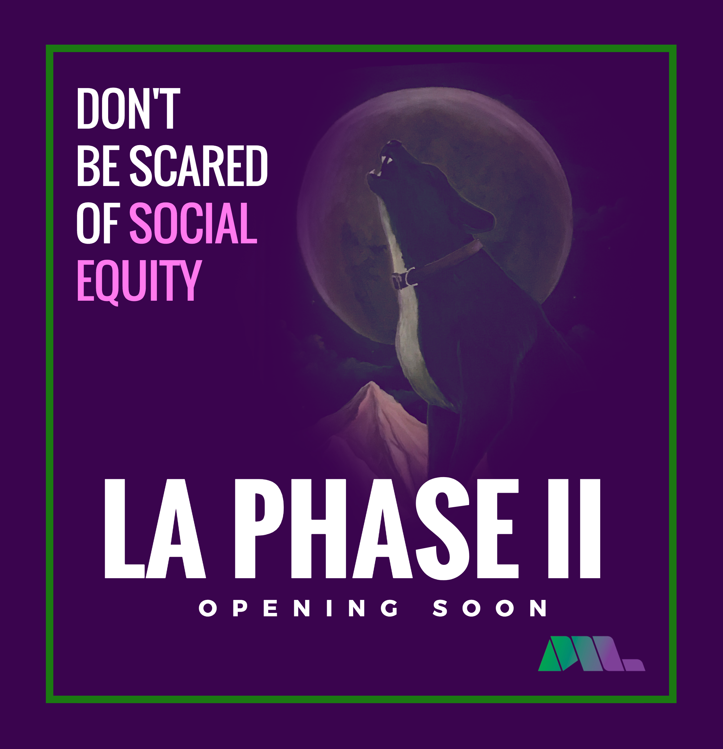 Phase II LA Graphic