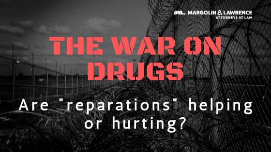 The War on Drugs (1)
