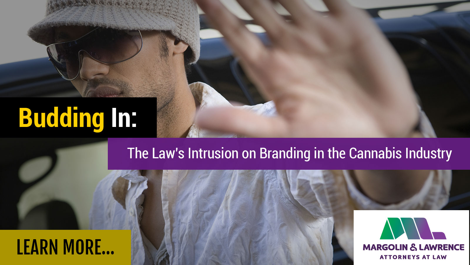 Budding In: Branding in the Cannabis Industry