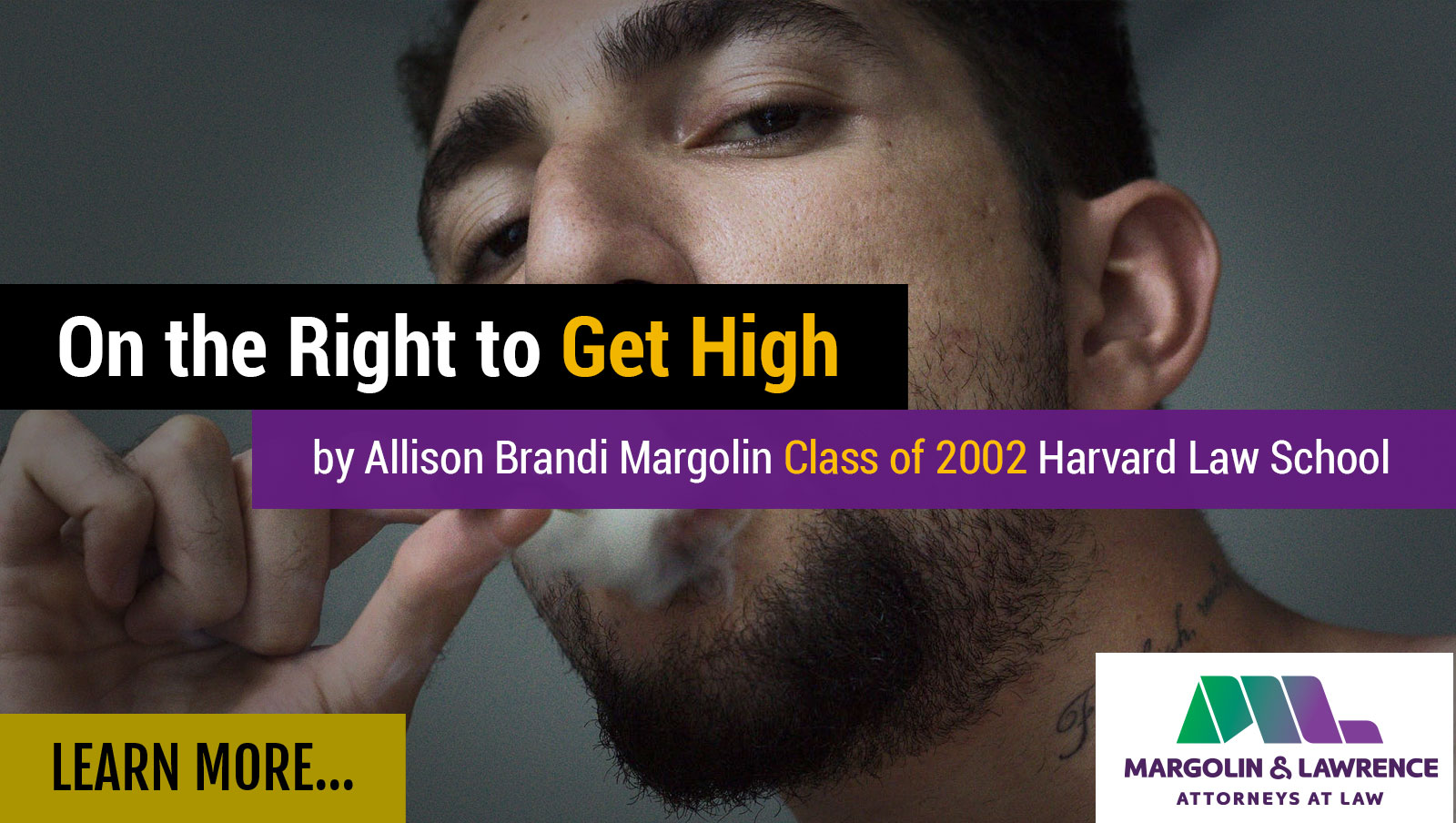 On The Right to Get High Image